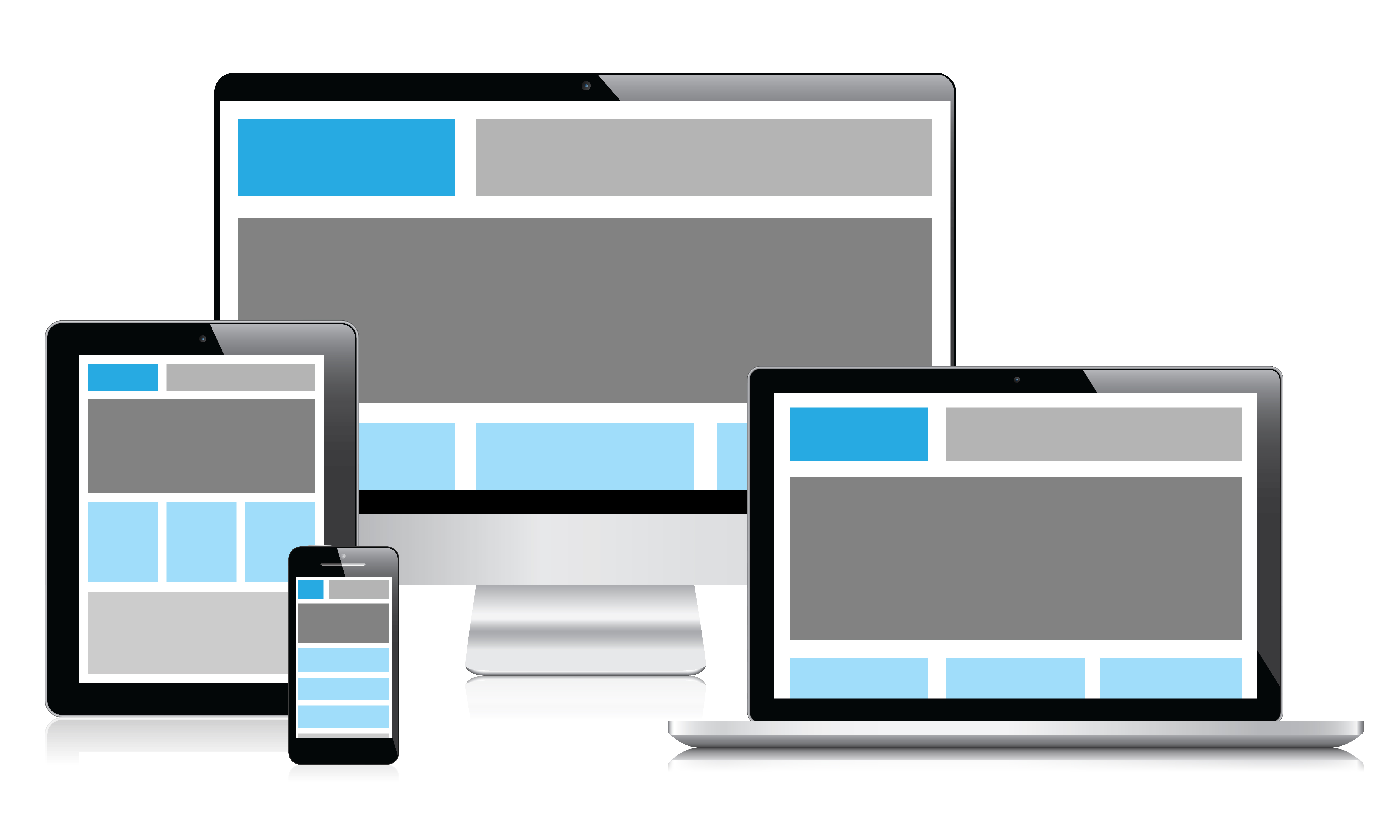 Responsive Website Design: Why Your Small Business Needs A Responsive Website Design